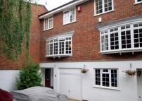 4 bed house to rent in Oldfield Mews, Highgate...