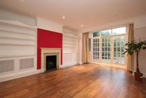 Flat to rent in Hervey Close...