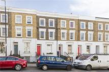 Flat for sale in Offord Road, N1