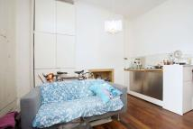 Swinton Street Flat to rent