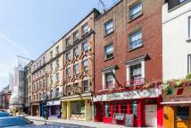 Flat for sale in Old Compton Street, W1D