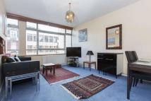 Great Portland Street Flat to rent