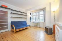 1 bed Flat to rent in Clare Court, Judd Street...
