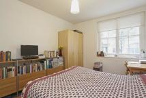 Flat to rent in Jessell House...