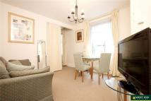 Flat in Marble Arch Apartments...