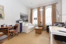 1 bed Flat to rent in City Road, EC1V