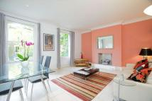 Alwyne Place Flat to rent