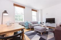 Flat to rent in St. Johns Street, EC1V