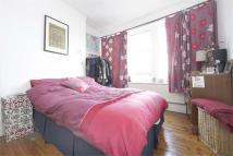 Flat in Newington Green Mansions...