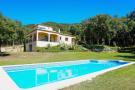 Detached property in Santa Cristina d`Aro...