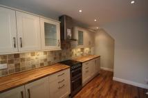 2 bed Terraced house in Newcastle Avenue...