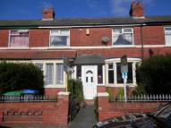 Terraced property in Willowbank Avenue...
