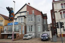 Studio apartment in Promenade, Blackpool, FY1