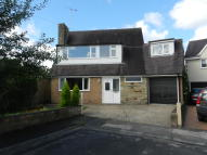 Detached house to rent in Albany Close...