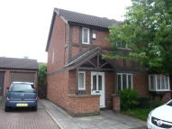 Newton Place semi detached house to rent
