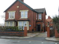 Flat to rent in Whitegate Drive, Marton...