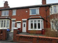 Heathway Avenue Terraced house to rent