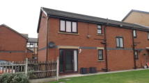 1 bed Ground Flat in Thornhill Close, Marton...