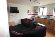 Flat to rent in North Sherwood Street...