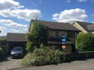 4 bedroom Detached property in The Shaw, Glossop...
