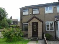 Brosscroft Village End of Terrace house to rent