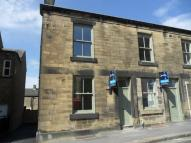 3 bed End of Terrace property in Market Street, Glossop...