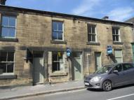 2 bed Terraced home to rent in Market Street, Glossop...
