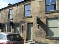Apartment in Market Street, Glossop...