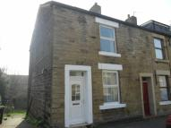 Terraced home in Charles Street, Glossop...