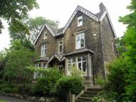 Detached house for sale in Talbot Road, Glossop...