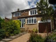Detached house in Heath Road, Glossop...