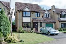 4 bedroom Detached property in Waterside Gardens...