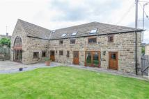 4 bedroom Barn Conversion for sale in Whitley Lane, Grenoside...