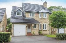 Detached house for sale in Fairholme Heights...