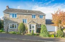 4 bed Detached house in Green Lane, Stocksbridge...
