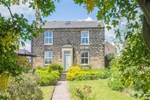 4 bedroom Detached property for sale in Woodside Lane, Grenoside...