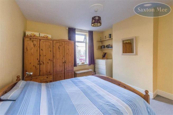 SUPERB GOOD SIZED BEDROOM TWO
