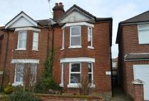 3 bed semi detached property for sale in Charlton Road...