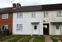 Terraced property for sale in Crookham Road, Weston...