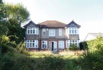 4 bed Detached property for sale in Longfleet Road, Poole...