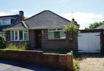 Detached Bungalow in Calderwood Drive...