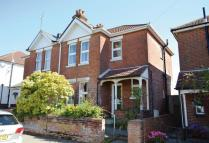 3 bedroom semi detached home in Vincent Avenue, Shirley...