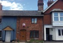 2 bedroom Terraced home for sale in The Cottage...