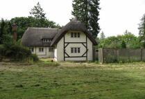 4 bedroom Detached home in Round Oak, Harewood...