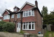 3 bedroom semi detached property for sale in Grosvenor Gardens...