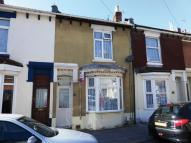 Ernest Road Terraced house for sale