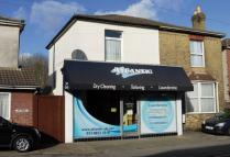 property for sale in Lodge Road, Portswood, Southampton, Hampshire, SO14 6RJ