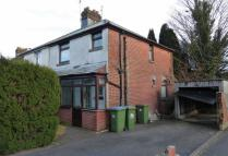 3 bedroom semi detached property in Dell Road, Southampton...