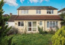 4 bed Detached house for sale in Beechcroft Road...