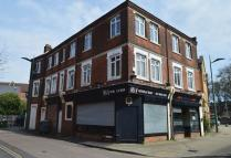 property for sale in St. Mary Street, St Marys, Southampton, Hampshire, SO14 1NP